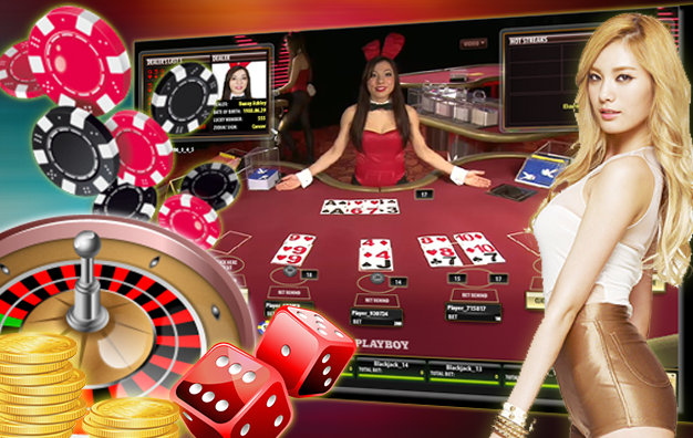 Online Casino Galaxy Gaming