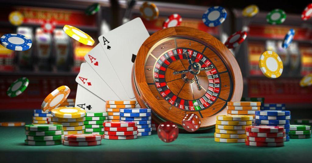 A world of Casino games online – Aus Casino Offers