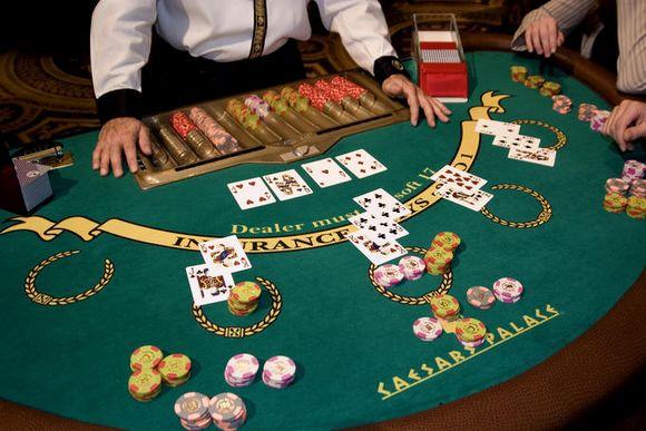 Top 3 Online Casinos in Great Britain