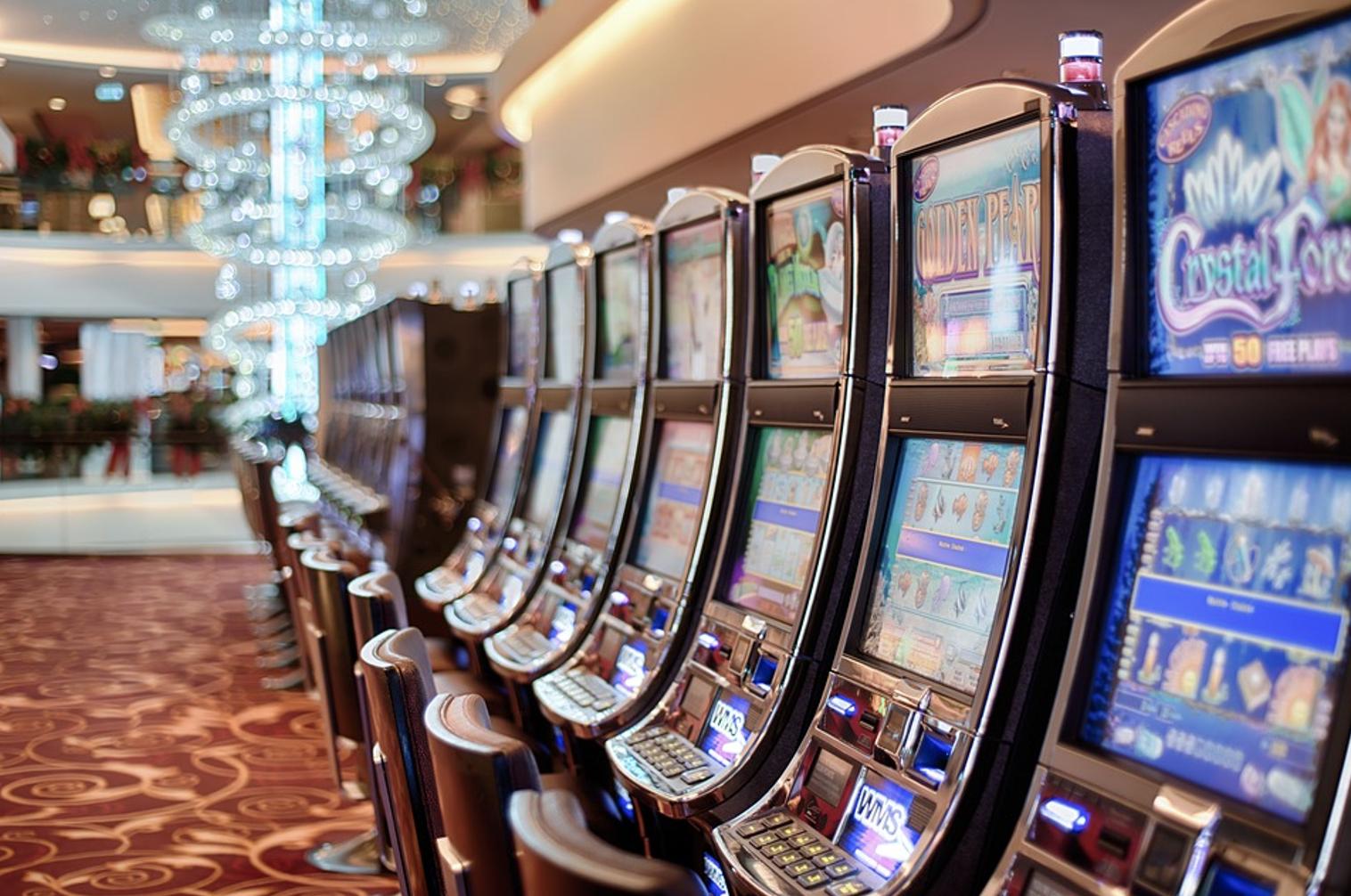 slot games unblocked