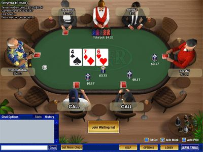 Reputed online casino