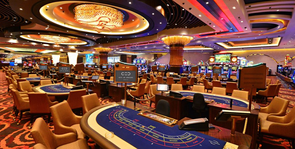 casino games for home