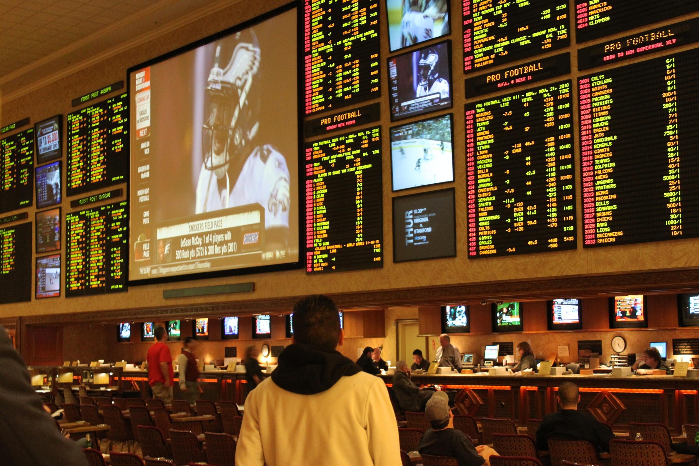 sports betting exchange sites